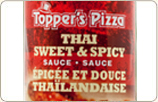 Topper's Sweet & Spicy Thai